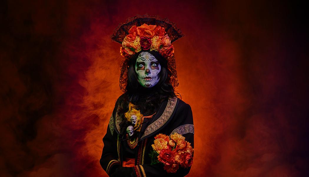 Toverland Halloween 2020
